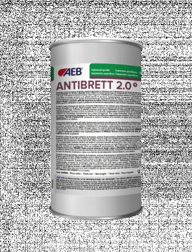 ANTIBRETT 2.0