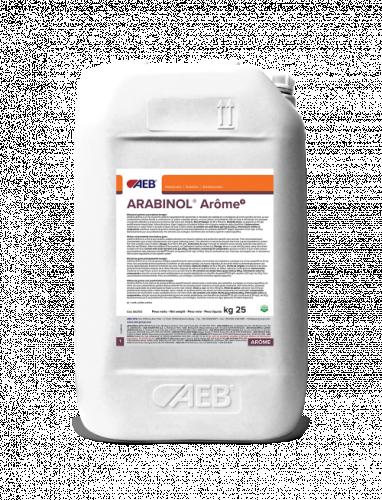 ARABINOL<sup>®</sup> Arôme