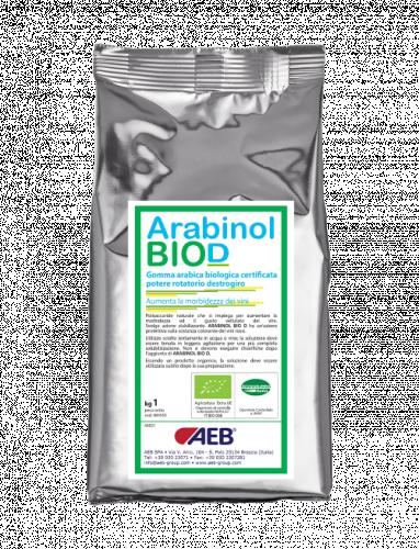 ARABINOL Bio D