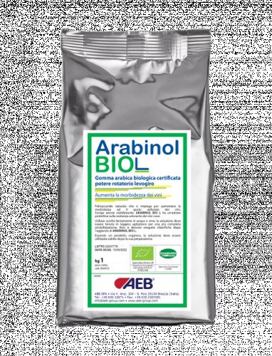 ARABINOL Bio L
