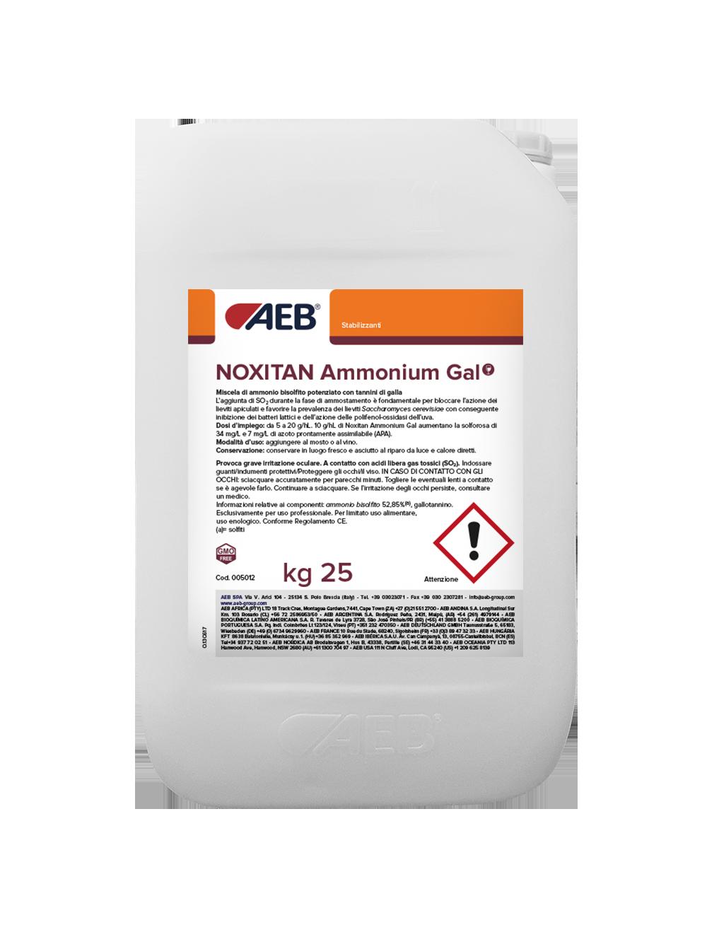 NOXITAN Ammonium Gal