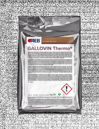 GALLOVIN Thermo