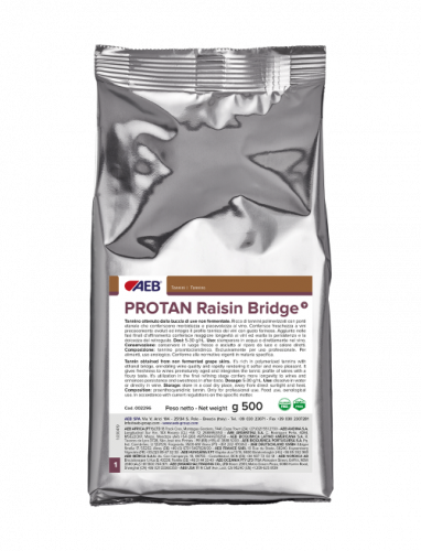 PROTAN Raisin Bridge