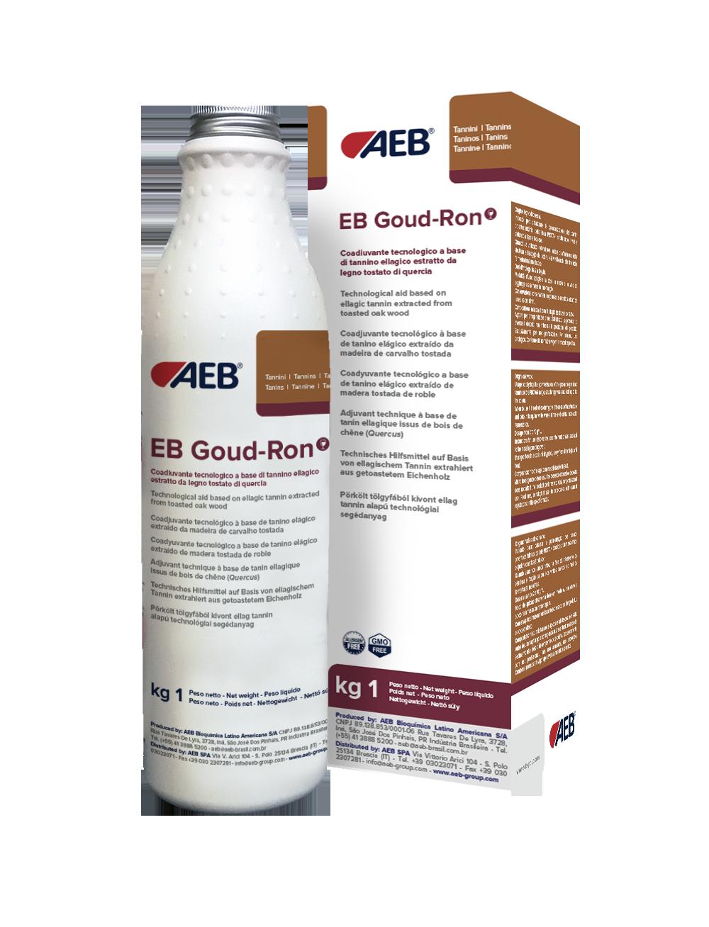 EB Goud-Ron