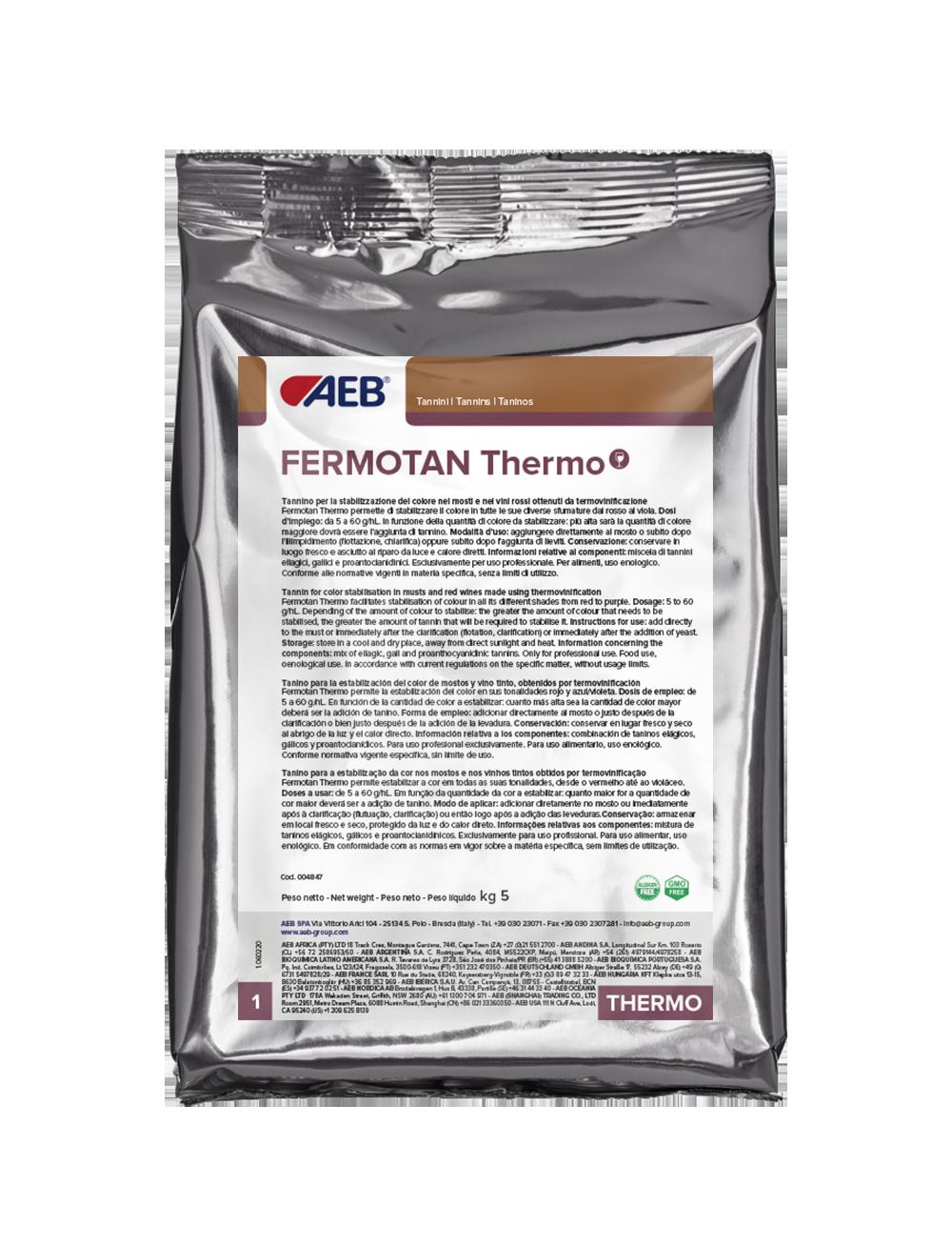 FERMOTAN Thermo