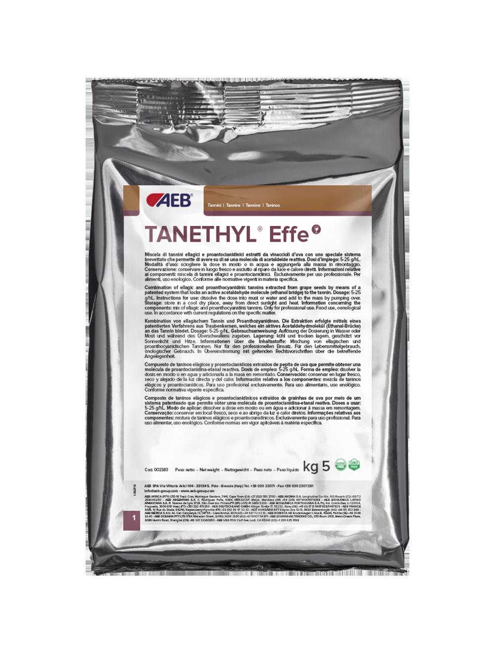 TANETHYL Effe