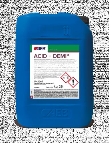 ACID+ Demi