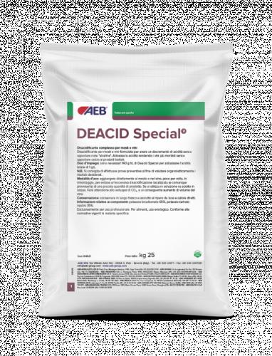 DEACID Special