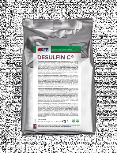 DESULFIN C
