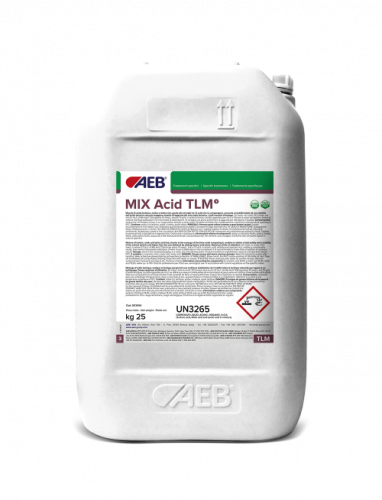 MIX Acid TLM