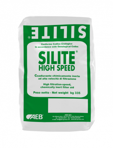 SILITE HIGH SPEED