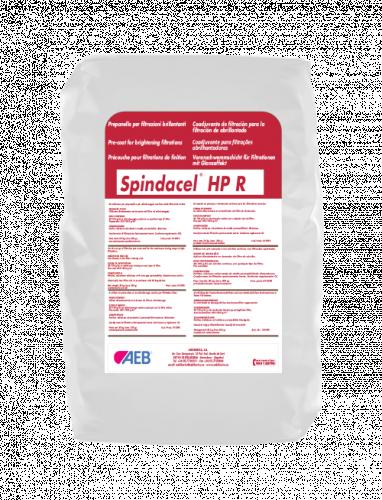 SPINDACEL HP R