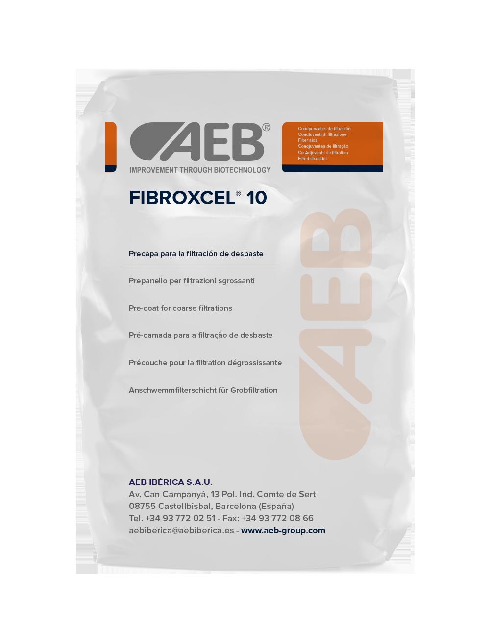 FIBROXCEL® 10