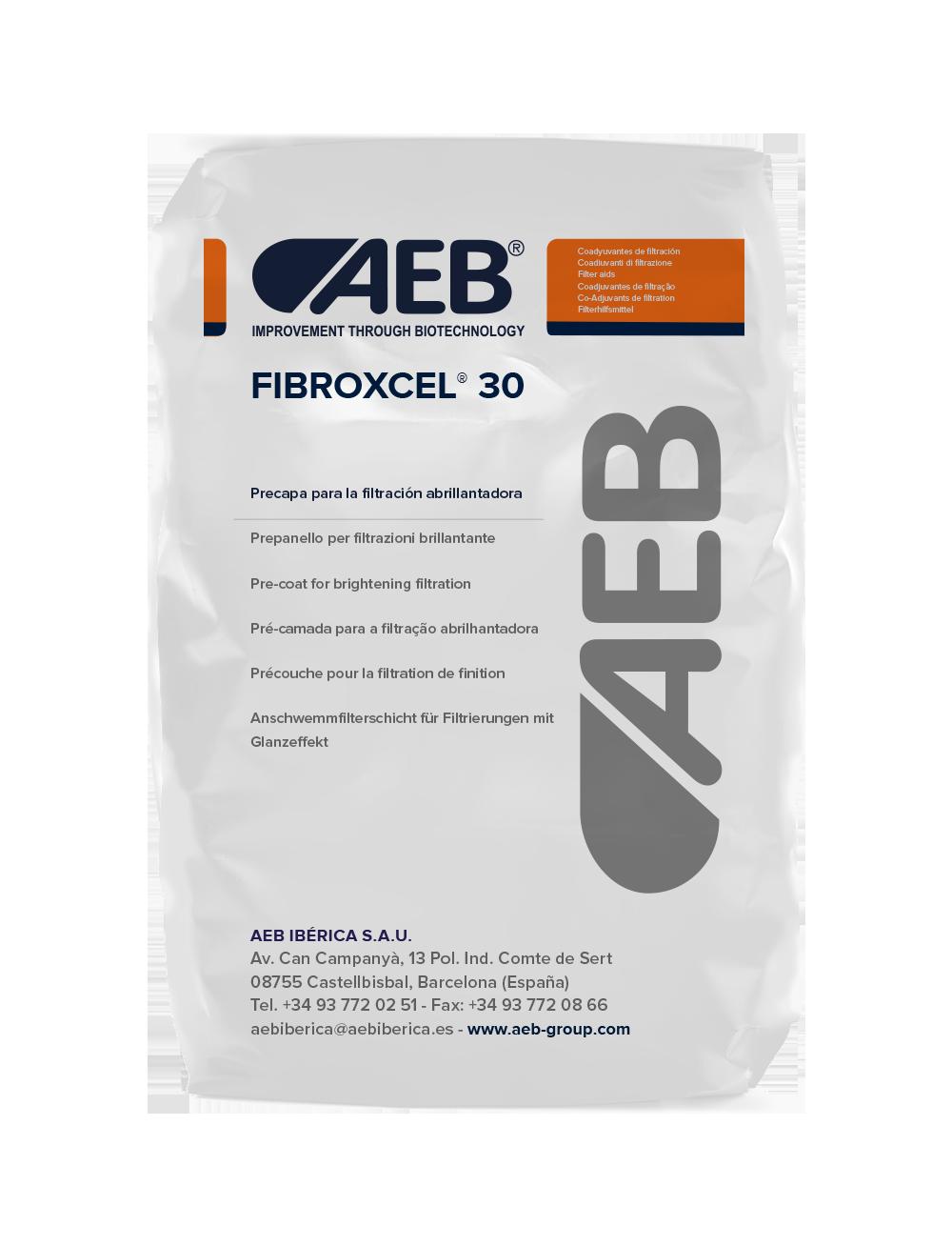 FIBROXCEL® 30