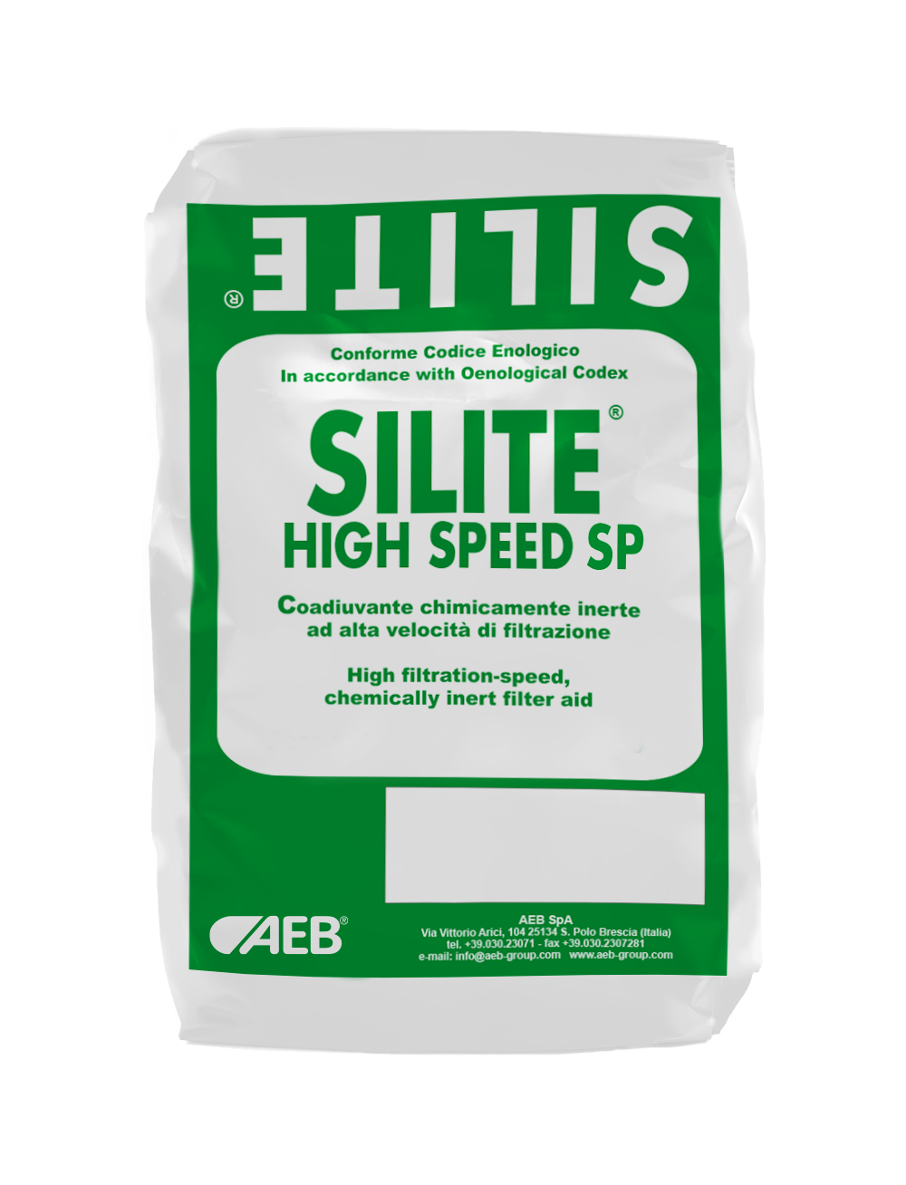 SILITE High Speed SP