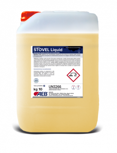 STOVEL Liquid