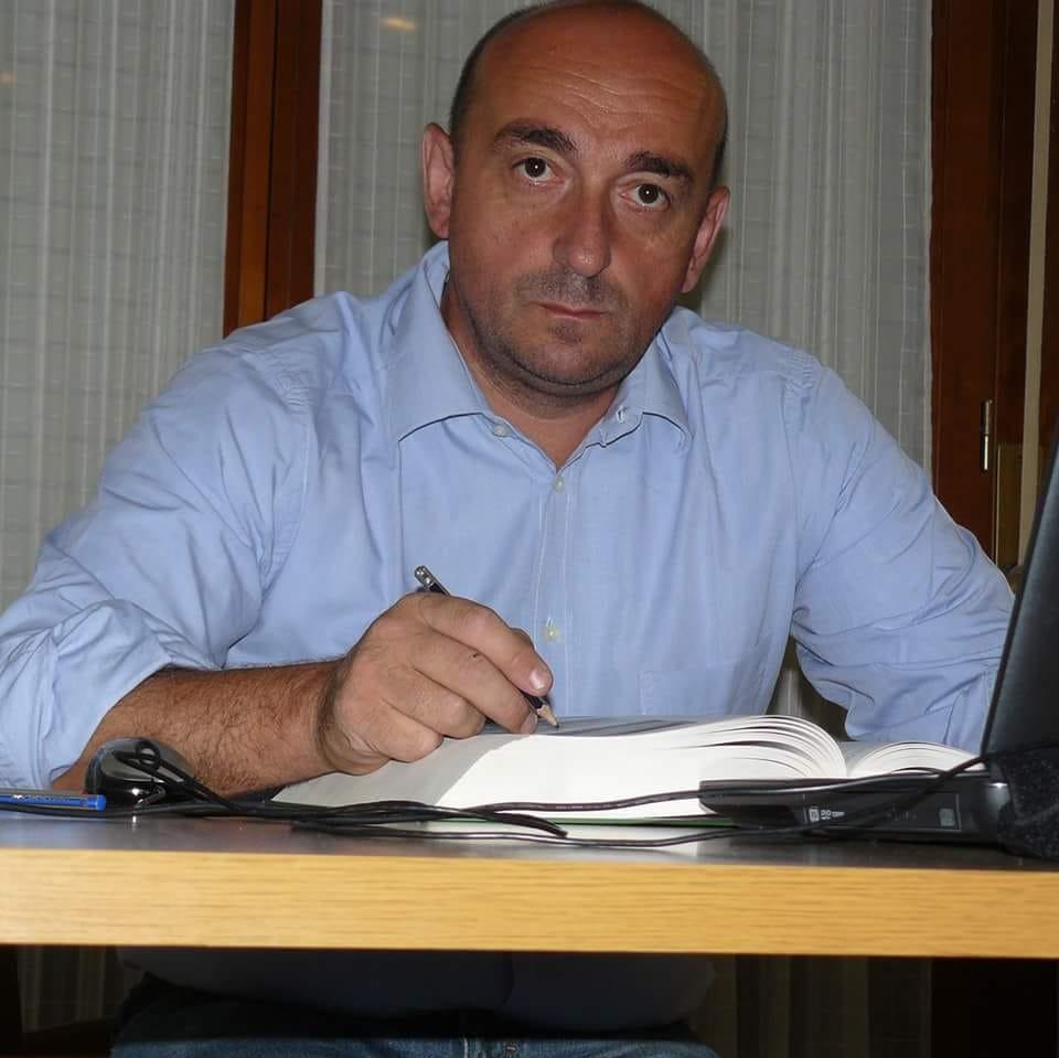 Valerio Dal Mas