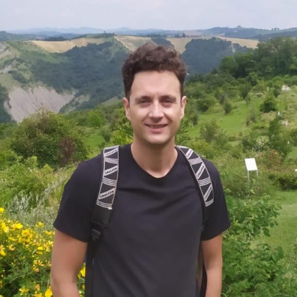 Matteo Frignani