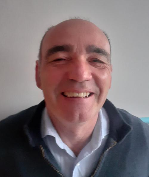 Juan Carlos Andrés