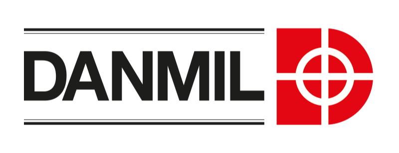 DANMIL logo