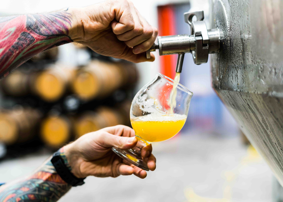 Sanitation in the brewery: join our conference at the Paris Beer Festival